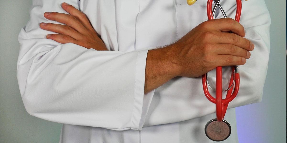hiring a Senior Architect Healthcare